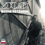 Djclick's album sleeve Masha Natanson