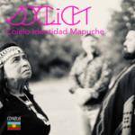 Dj Click album sleeve Colelo Identidad Mapuche