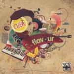 Dj Click album sleeve Flavour