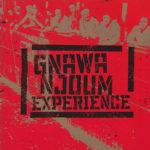 Dj Click album sleeve GNAWA NJOLIM EXPERIENCE