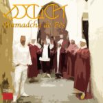 Djclick's album sleeve Hamadcha de Fes